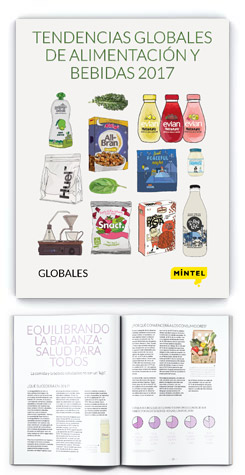 tendencias globales de alimentacion y bebidas